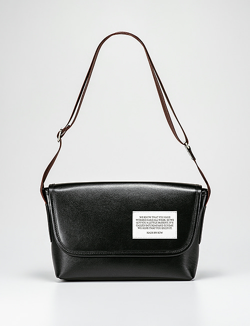 TUESDAY BAG - BLACK