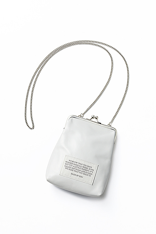 FRIDAY BAG - PURE WHITE   [ 5월 10일 일괄 출고 ]